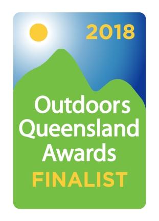 Finalist 2013 Award Logo